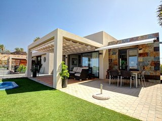 Villa en Salobre Golf