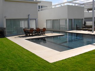 Caesarea Golf  villa with private pool