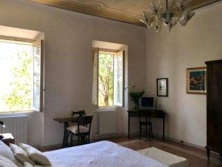 Villa dei Monti Lucretili