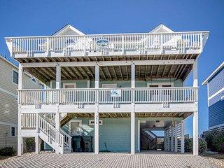 Double Dip Beach House