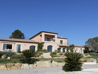PRESTIGIEUSE PROPRIETE MOUGINS CANNES