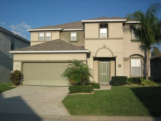Luxury Orlando Villa 4 bed/3 bath/Private Pool/Games Room Legacy Park, Davenport