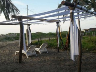 REFUGIO DEL CANGREJO Beach House