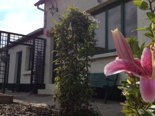 Bed and breakfast, Herly Nord-pas-de-Calais, France 50 km from Calais