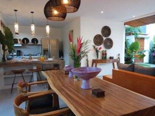 Maceri Villa Bali