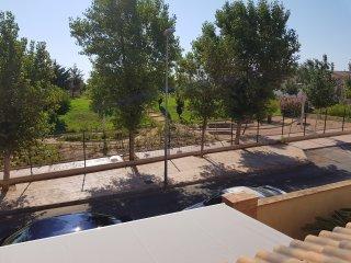 Adosado duplex 3 habitaciones frente a Jardín Botánico, Salinas y Parque natural
