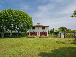 Villa Ponticelli #7024.1