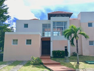 Townhouse Decameron Playa Blanca Panama