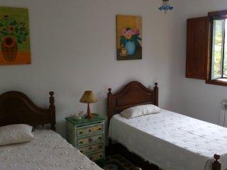 Bedroom 4 of Quinta do Bairro Rural House