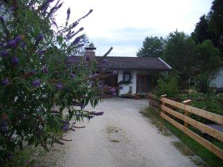 Haus im Grunen