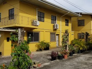 Sunflower Apt Trinidad