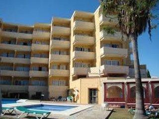Apartamento 1BR Club Playa Flores 2