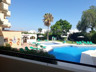 Cosy 1BR Apartment in Club Playa Flores