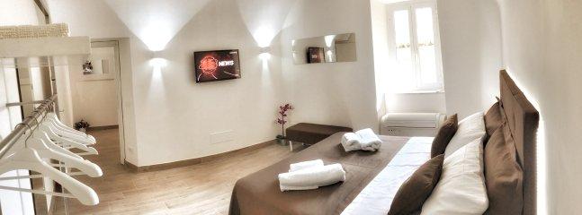 de master bedroom Visual