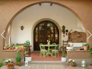 Casa di campagna 'L'antica quercia'