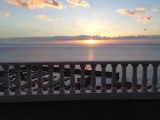 Apartamento de lujo con vistas al mar