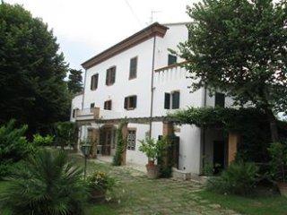 La Rosa Bianca- Villa padronale