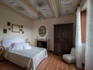 La Rosa Bianca- appartamento 'Glicine'