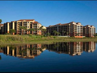 Westgate Lakes Resort And Spa 1 room Efficiency