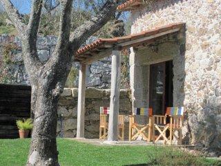 Casa dos Palheiros na Quinta do Rapozinho