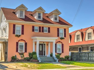 Norfolk Apartment Near Chesapeake Bay & Beach!