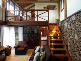 Casa de Cocenda na Quinta do Rapozinho