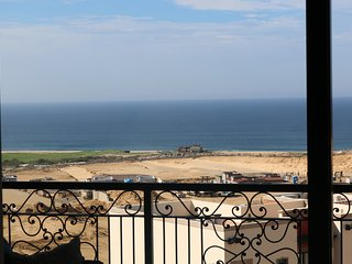 Luxury Beach & Ocean Views, Condo in the Quivira Golf Devolpment
