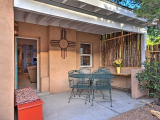 New! 2BR Albuquerque House w/ Backyard & Patio!