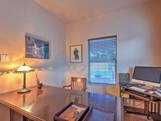 New! 2BR Albuquerque House w/ Backyard & Patio!