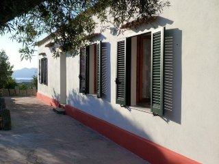Villa nel verde de La Maddalena
