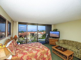 Epic Kaanapali Shores 742 - Oceanview Studio Suite