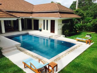 Baan Banyan - Beautifully appointed Pool villa - Sleeps Max 4 Adults