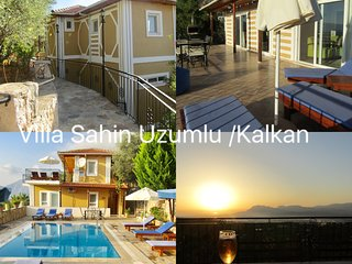 Turkish Mediterranean region Uzumlu/kalkan Turkey