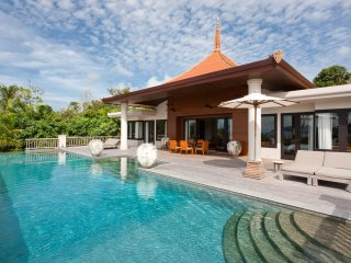 Trisara 2 Bedrooms Ocean View Residences with Private Pool