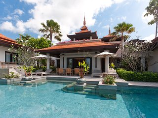 Trisara 4 Bedrooms Oceanfront Residence with Private Pool