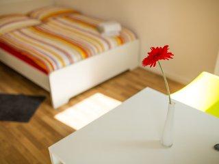 Zimmer 12: 1-2 Personen-Zimmer in Degerloch