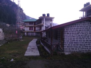 Seraj Home Stay