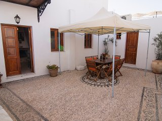 Traditional Private House in the heart of Lindos, Rhodes