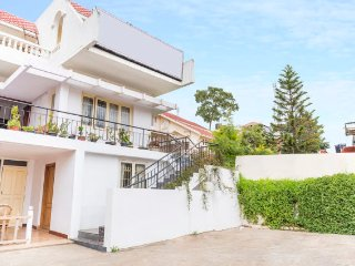 Homely abode with a lawn, close to Ooty Lake