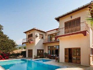 'Villa Alsancak'