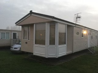 Breydon water Holiday Park, Burgh Castle