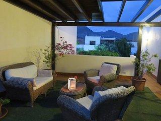 CASA LAS CALAS Preciosa Casa con grandes Terrazas y Piscina