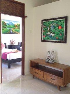 Seminyak Hideaway bedroom