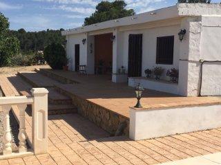 Poligono 13 Villa