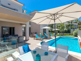 Villa Marina Mare / Hammam, sauna, heated pool, near the beach