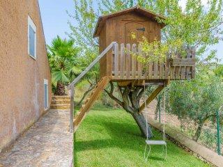 FRANCA - Villa for 10 people in S'Horta