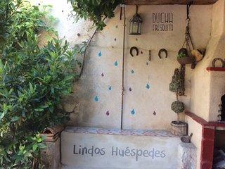 Casa Rural LINDOS HUÉSPEDES