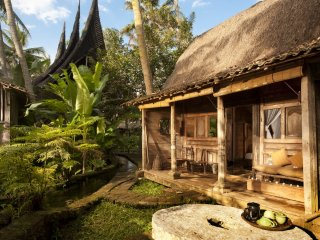 Nature Affinity House Ubud