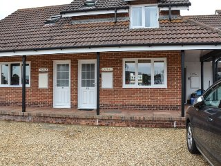 Rebel – Holiday Cottage in Wroxham