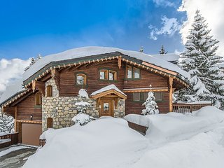 Chalet Claudy